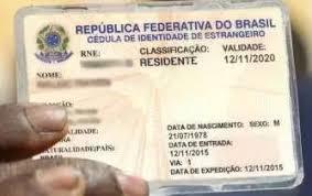 Como fazer RNE em Florianópolis