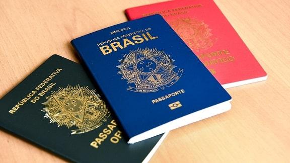 Como emitir passaporte sendo apátrida?
