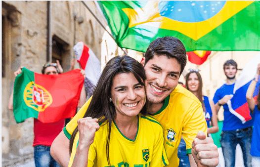 Cidadania Brasileira por casamento