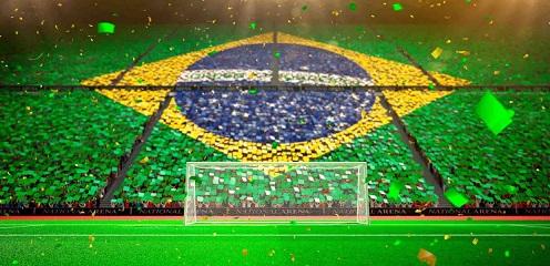 Legalizar atleta estrangeiro no Brasil