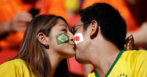 Naturalização Brasileira por casamento