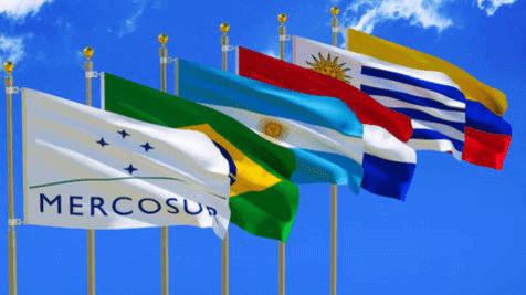Cidadãos do Mercosul no Brasil