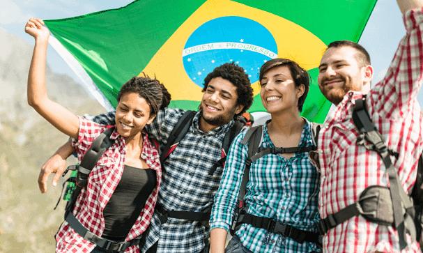 Como naturalizar no Brasil?
