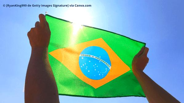 Como conseguir Cidadania Brasileira