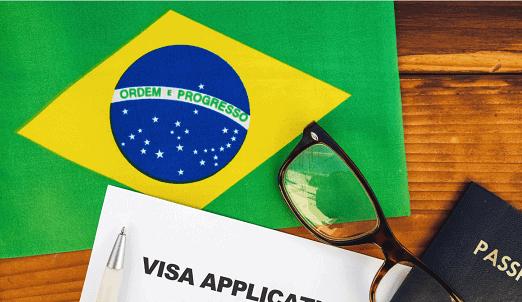 Quem precisa de visto para entrar no Brasil