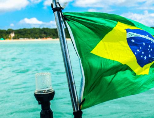 Como se legalizar no Brasil?