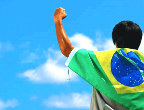 Como obter a Naturalização Brasileira 2021?