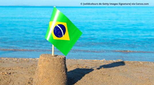 Naturalização brasileira para estrangeiros
