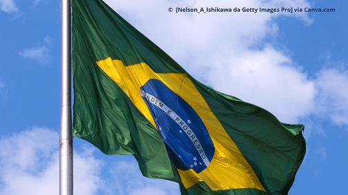 Precisa de visto para morar no Brasil