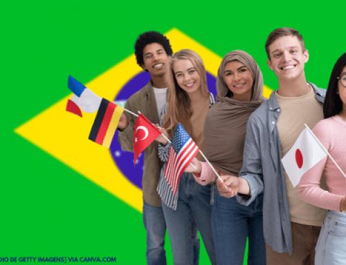 Visto brasileiro para Estrangeiros