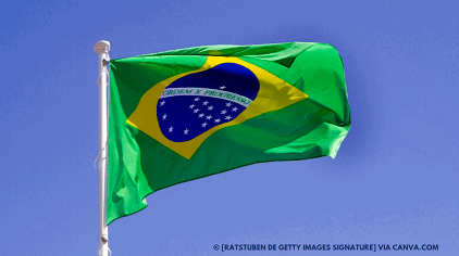 Documentos para Naturalizar Brasileiro